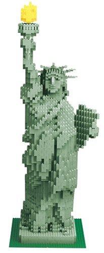 レゴ 3450 自由の女神像
