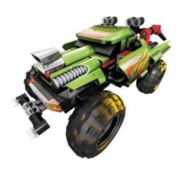レゴ レーサー Lego 8141 Off Road Power