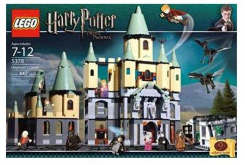 LEGO ホグワーツ城