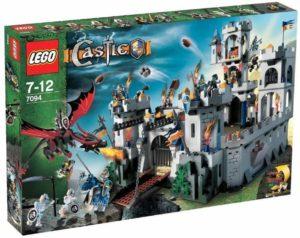LEGO キャッスル 王様の城 7094