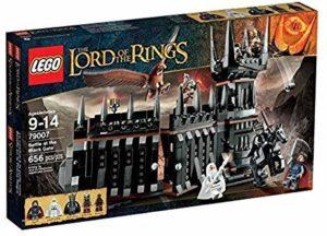 LEGO ロード・オブ・ザ・リング ブラックゲートの戦い 79007