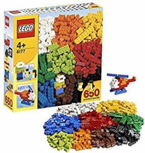 LEGO 基本セット 基本ブロック (XL) 6177