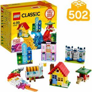 LEGO クラシック アイデアパーツ 建物セット 10703
