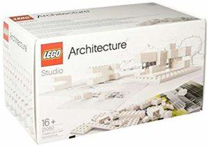 LEGO アーキテクチャー スタジオ 21050