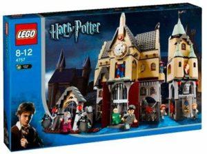 LEGO ハリー・ポッター ホグワーツ城 4757