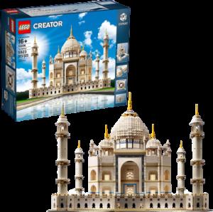 LEGO クリエイター 10256 エキスパート タージ・マハル