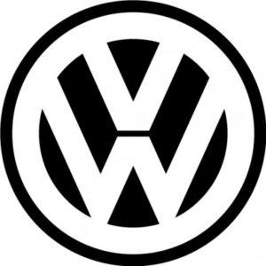 Volkswagen ロゴ