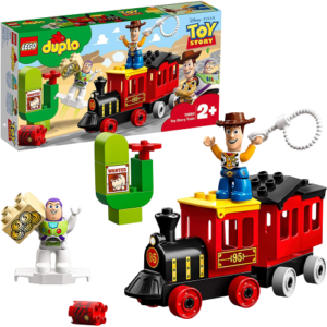 LEGO デュプロ トイ・ストーリー・トレイン 10894