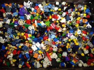 LEGOミニフィグ買取見本