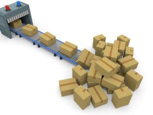 レゴ大量生産