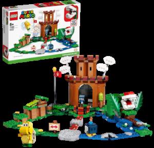 スーパーマリオ LEGO