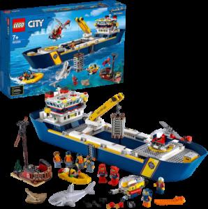 lego city 画像
