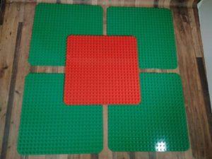 lego 基礎板