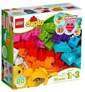 LEGO デュプロ はじめてのデュプロ(R)はじめてセット 10848