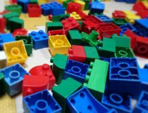 LEGO 魅力