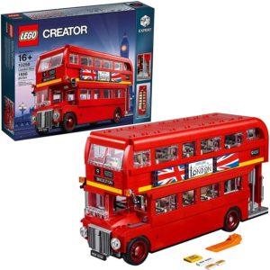 LEGO クリエイター ロンドンバス 10258