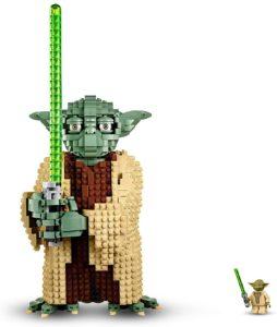 ヨーダ LEGO 買取