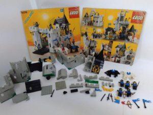 LEGO お城シリーズ 6074 王子さまの城