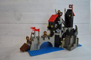 LEGO 6075 ウルフ盗賊団
