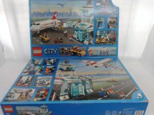 レゴ シティ 7894 空港