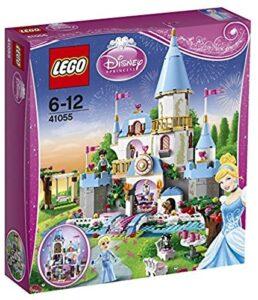LEGO 41055 箱