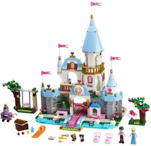 LEGO 41055 完成図