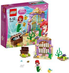LEGO ディズニープリンセス アリエルのひみつのたから 41050